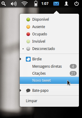 birdie_ubuntu_menu