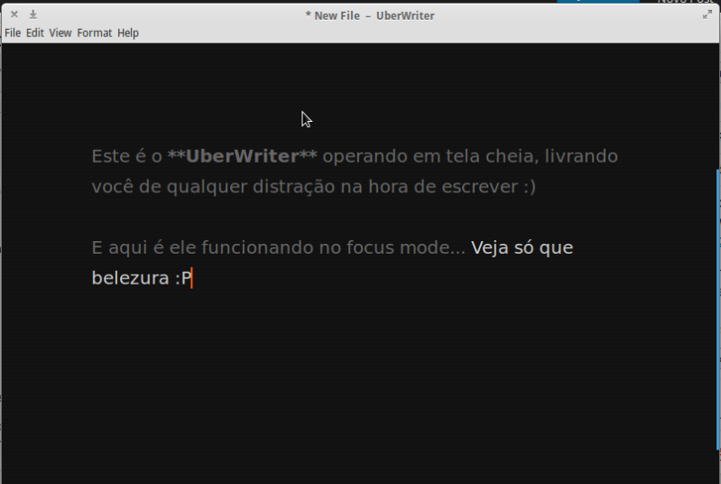 uberwriter_focus_mode